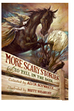 More Scary Stories button